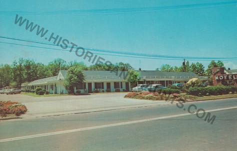 Colony Motel - undated