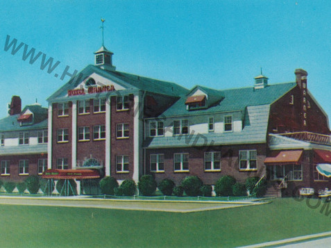 Warner Hotel - undated