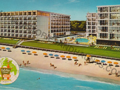 Holiday Inn - undated