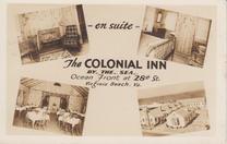 Colonial Inn 1957