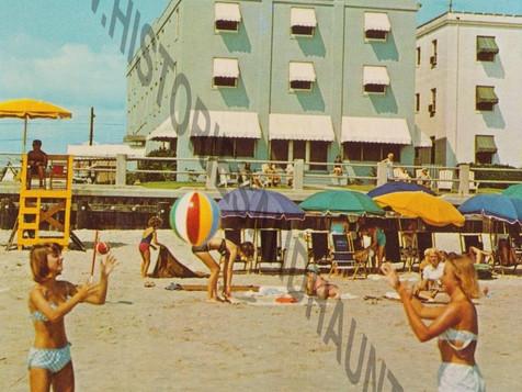 The Halifax Hotel - 1973