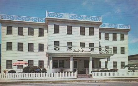 The Gulf Stream Hotel1957
