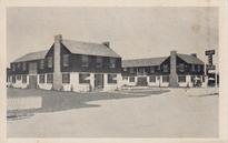 Sea Pines Apartments 1942