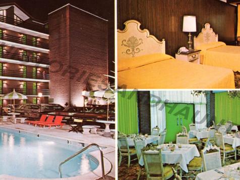 Kona-Kai Hotel - undated