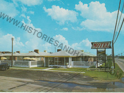 The Suntide Motel - undated