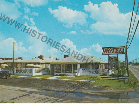 Suntide Motel 1