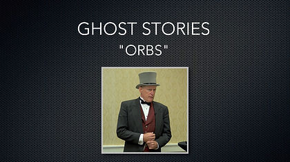 HH video shorts  1-3-20 thumbnail Ghost