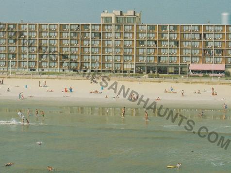 The Oceanfront Inn -1992