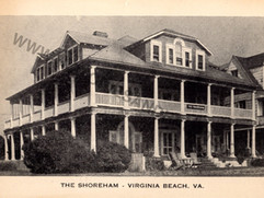 The Shoreham - undated