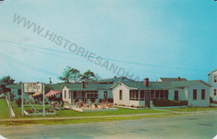 Cherry Cottages - 1961