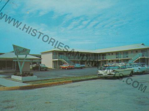 The Horatio Motel - 1963
