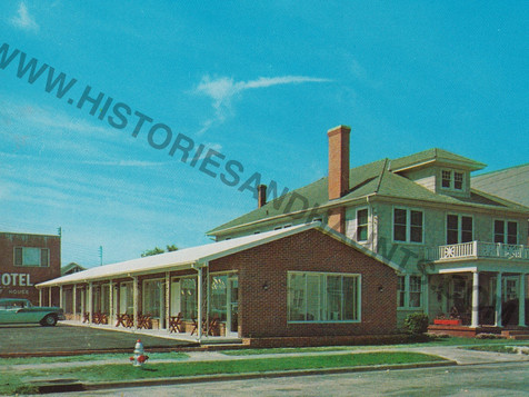 Elpese Hotel  & Guest House - 1966