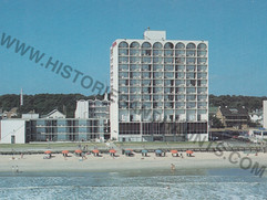 Sheraton Beach Inn - undated