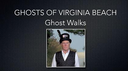 HH video shorts  1-9-20 Ghosts of VB thu