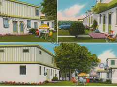 Ray Anne Cottages Apartments - undated