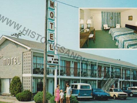 Manson's Motel 2