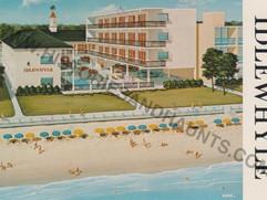 Idlewhyle Motel - 1985