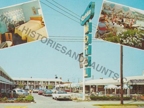 Plantation Motel - undated