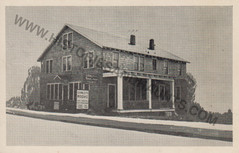 Conley's Cottage - undated