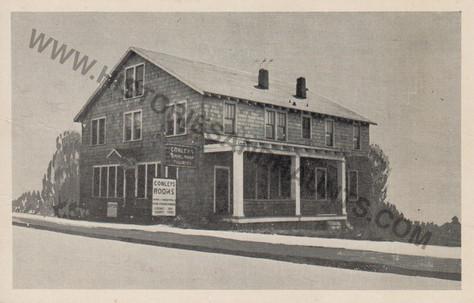 Conley's Cottage - undated