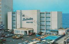 Belveder Resort Motel - undated