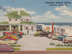 Holiday House 1