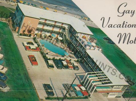 Gay Vacationer Motel - undated