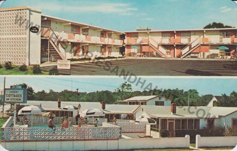 Cherry Motel Apartments - undated