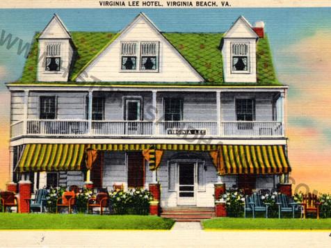 Virginia Lee Hotel 1