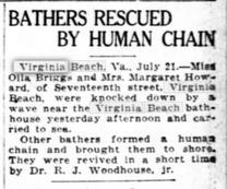 The Washington Herald 1920