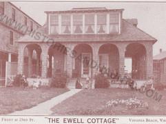 Ewell Cottage 1