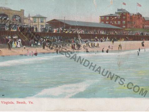 (Princess Anne Hotel) - 1907