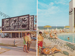 Sea Escape Motel - undated