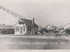 Farrar's Village - undated