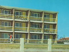 Newcastle Motel - undated