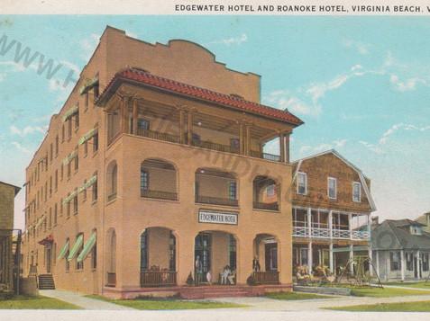 Edgewater Hotel - undated