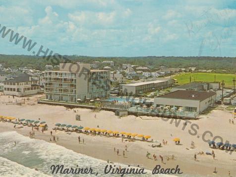 Mariner Motel 4