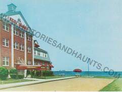 Hotel Warner - undated