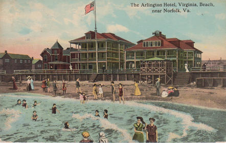 Arlington 1905