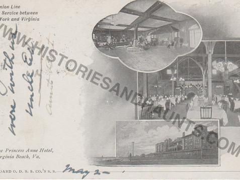 The Princess Anne Hotel) - 1904