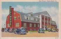 Hotel Warner 1938