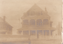 Mt. Vernon House May, 1905