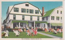 The Fitzzhugh 1950