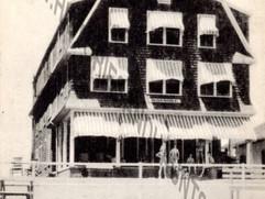 Roanoke Cottage - 1940