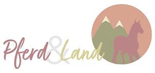 Pferd&Land Blog - Logo