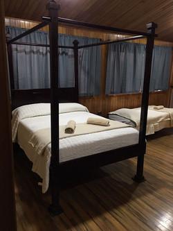 cama escazu