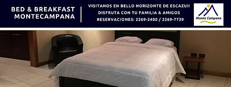 rent room escazu hotel bed and breakfast