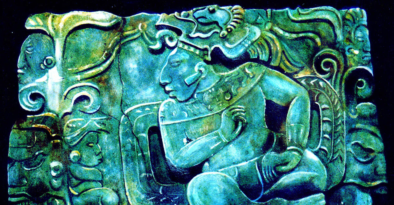 Conversations in Mayan