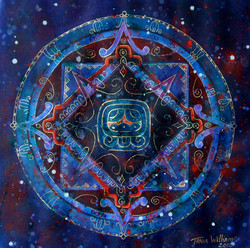 Akbal Mandala