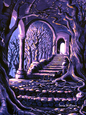 Druid Winter Passage